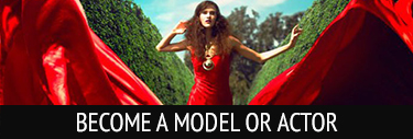 Become a Gage Model and Talent