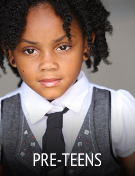 Gage Model and Talent PreTeen Models and Actors